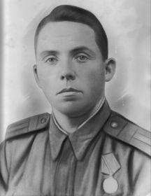 Кротиков Петр Данилович