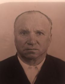 Павлинов Антон Иванович