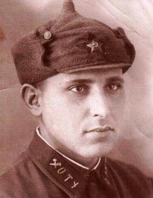 Кузнецов Виктор Артёмович