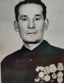 Коноваленков (Коноваленко) Иннокентий Михайлович