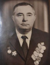 Нехорошев Илья Михайлович