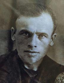 Курбанов Хамзя Сулиманович