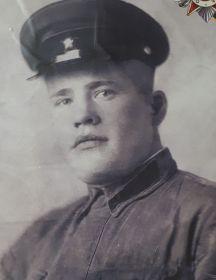 Юданов Иван Ефремович