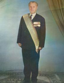 Клюквин Иван Федорович