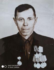 Верещагин Алексей Мифодьевич
