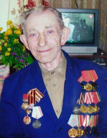 Савельев Павел Леонидович