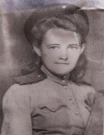Васютина (Мелешко) Вера Кузьминична