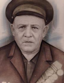 Низамов Хамит Низамович