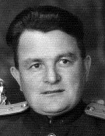 Смирнов Яков Васильевич