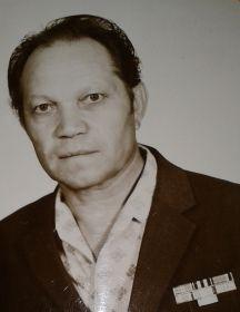 Макаров Виктор Петрович