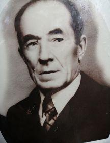 Худяев Александр Петрович