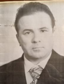 Толмачев Валентин Андреевич