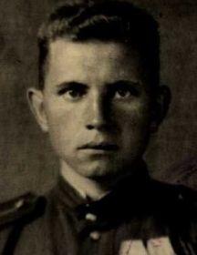 Юренков Михаил Петрович