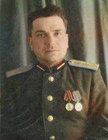 Левин Евгений Юрьевич
