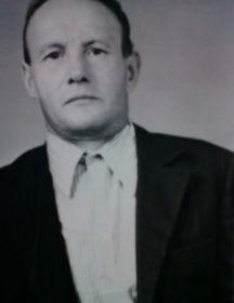 Мазуров Николай Сергеевич