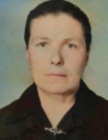 Смольякова Мария Стефановна