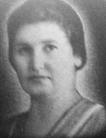 Наумова Анна Тимофеевна