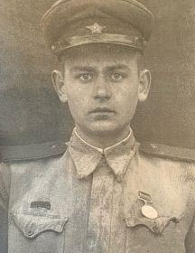 Заяц Николай Яковлевич
