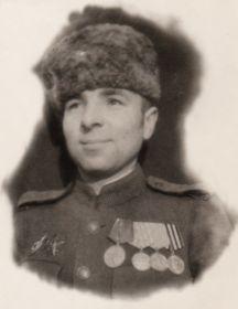 Борисов Константин Васильевич