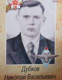 Дубков Николай Васильевич