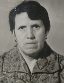 Богданова Мария Павловна