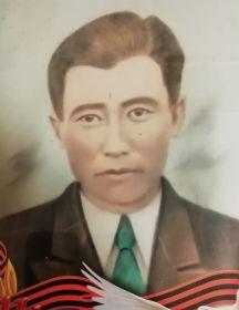 Дускалиев Кинжигар