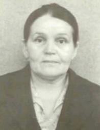 Смирнова (Пивоварова) Лидия Романовна