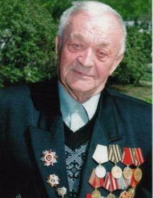 Лопатенко Гаврил Александрович