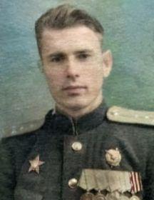 Вишенцев Василий Васильевич