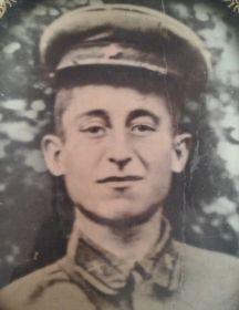 Дазаров Мовлади Бограевич