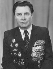 Быкадоров Михаил Артемьевич