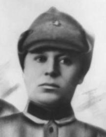 Терехов Корней Яковлевич