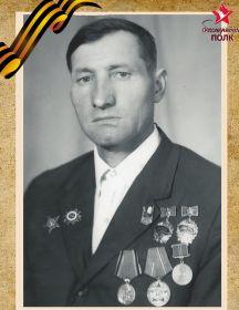 Родин Алексей Логинович
