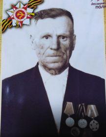 Медведев Ефим Алексеевич