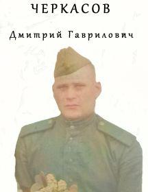 Черкасов Дмитрий Гаврилович