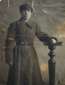 Голумин Сергей Алексеевич