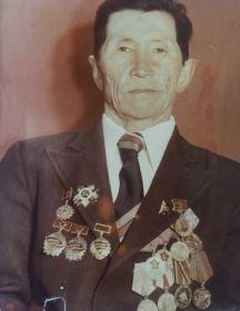 Шонкоров Николай Шашпакович