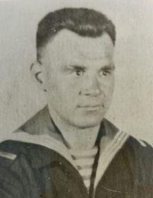 Климушев Константин Васильевич
