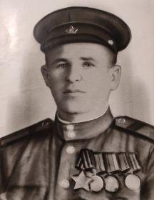 Климов Павел Михайлович