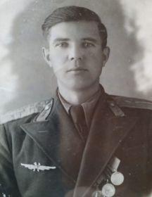 Комаров Иван Николаевич