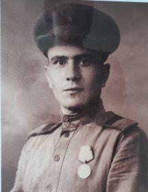 Еремеев Александр Федорович
