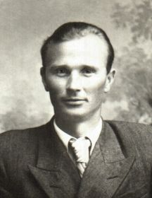 Титов Григорий Федорович