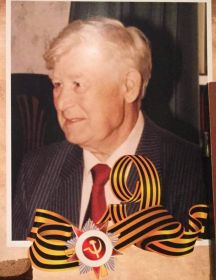 Кузнецов Николай Тихонович
