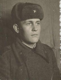 Кириллов Валентин Максимович