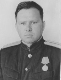 Глухов Сергей Иванович