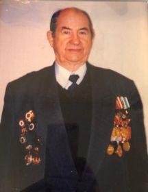 Сехин Василий Ефимович