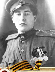 Животворев Василий Иванович
