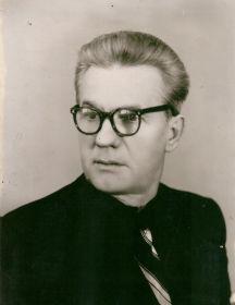 Баранов Трофим Георгиевич