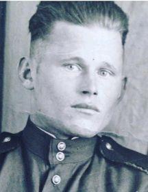 Романов Фёдор Иннокентьевич