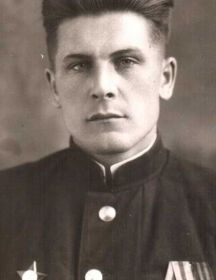 Бочаров Виктор Ефимович